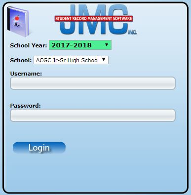 jmc login