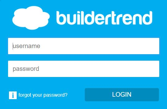 buildertrend login